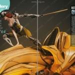 3D世界艺术杂志2020年1月刊