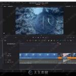DaVinci Resolve 16色彩分级与视频编辑训练视频教程