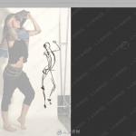 个性化角色概念设计绘画全流程视频教程