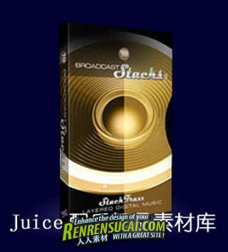 《DJ极品配乐素材库全集》Digital Juice StackTraxx Vol01 - Vol39