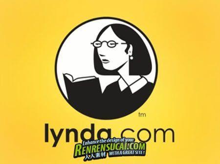 《Photoshop相片校正修复教程》Lynda.com Nondestructive Exposure and Color Correction with Photoshop