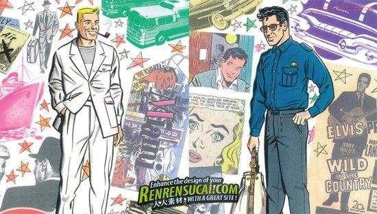 《数字艺术杂志2012年7月刊》Digital Arts Magazine July 2012