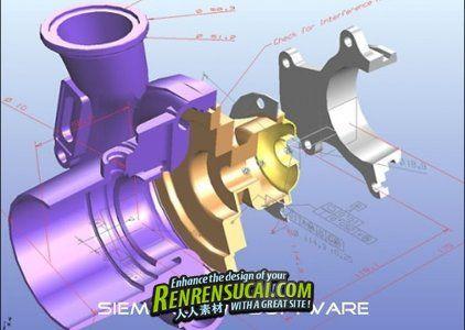《CAD/CAM/CAE集成解决方案》Siemens PLM NX 8.0.2.2 MP01 Update