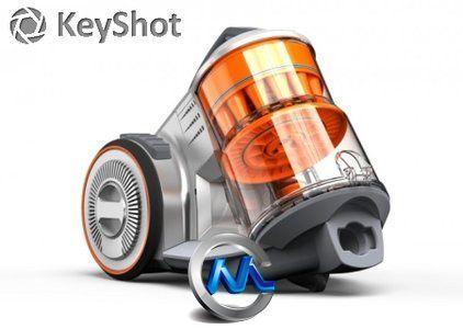 《实时光线追踪渲染程序》Luxion KeyShot Pro 3.3.24