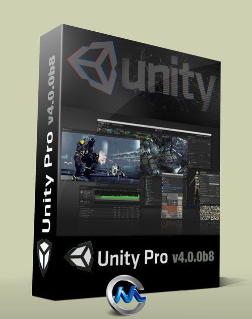Unity 3D Pro v4.0.0b83.jpg