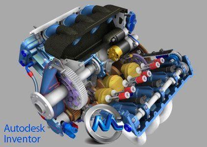 《欧特克三维机械设计》Autodesk Inventor Professional 2012 SP2
