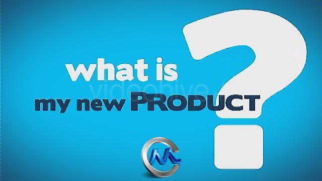 《商务网站推广AE模板》Videohive Promote Your Website Business 1151879