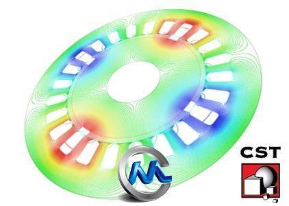 《电磁仿真软件V2012 版本SP6升级包》CST Studio Suite 2012 SP6 Update