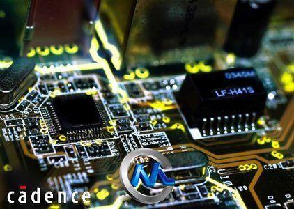 《电子电路设计软件v16.5.0》Cadence SPB OrCAD 16.5.0(30)31 (Allegro SPB) Hotfix