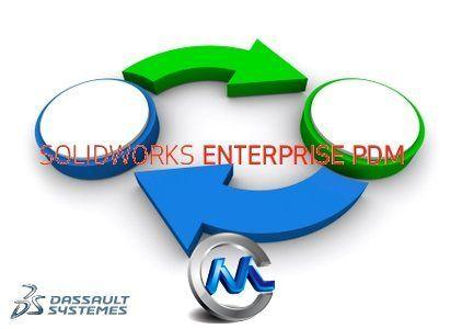 《产品数据管理软件2013》SolidWorks Enterprise PDM 2013 SP0.0