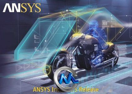 《有限元分析软件v14.5》ANSYS 14.5 (64bit) RC0