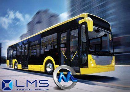 《多领域系统仿真集成平台V11》LMS Virtual.Lab Rev11