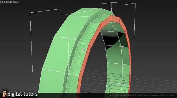 《3dsMax模拟运动建模动画视频教程》Digital-Tutors Modeling and Animating a Motion Graphics Opener in 3ds Max