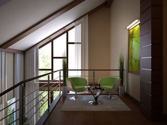 《3DsMax与Vray室内设计综合训练教程》Stanislav Orekhov's Interior Design with 3Ds Max and Vray