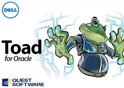《Oracle数据库管理员工具11.6商业版》Quest Toad DBA Suite for Oracle (64bit)11.6