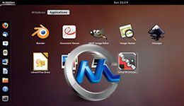 《Linux环境中制作影视特效视频教程》cmiVFX Linux For VFX And CG Production Environments