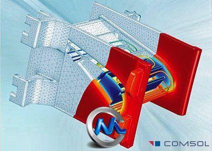 《多物理场耦合分析软件4.3a升级包》Comsol Multiphysics 4.3a Update1(1Plus)
