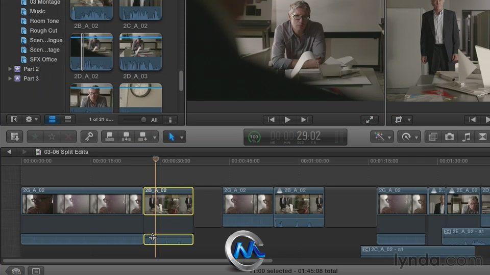 《FinalCutProX叙事技巧设计视频节奏教程》pkpmsts钢结构剪辑-从入门到下载-第2版电子书精通图片