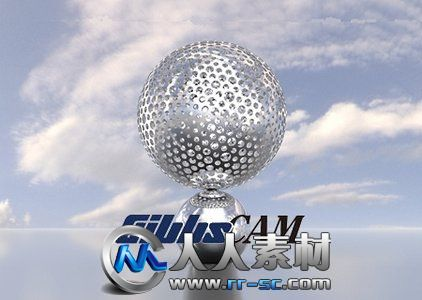 《CAM机床编制程序》GibbsCAM 2012+ 10.3.19.0