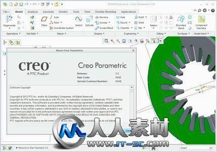 《机械CAD设计软件包含v机械图纸2.0》PTCC芯夹彩钢板cad文档图片