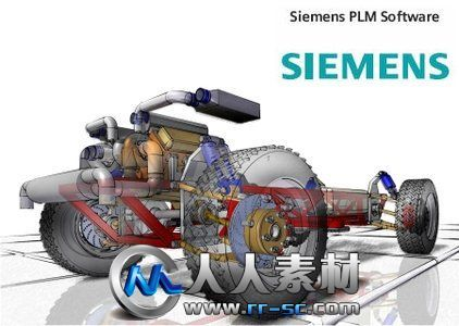 《西门子PLM产品解决方案8.0.3 MP03升级包》Siemens PLM NX 8.0.3 MP03 Update