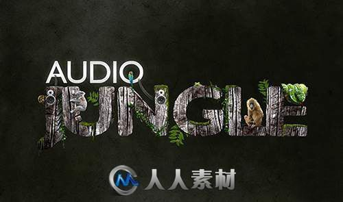 AudioJungle系列配乐素材合辑第八季 AudioJungle Bundle 2014 vol. 8