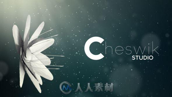花朵绽放logo演绎动画ae模板.jpg