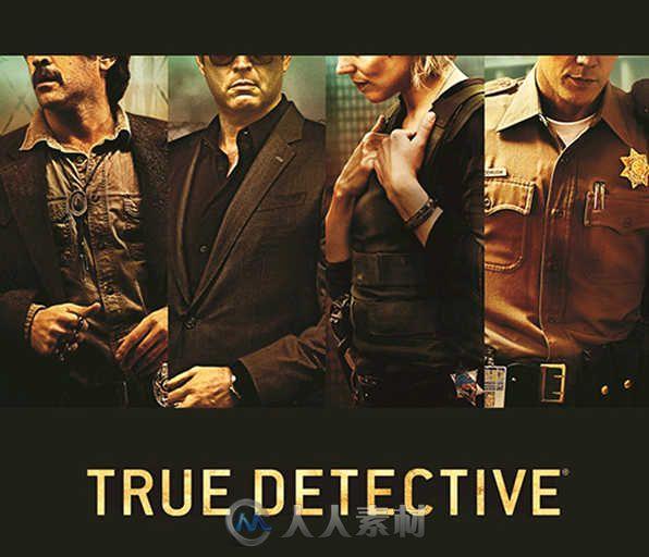 原声大碟 - 真探 第二季 True Detective Season 2