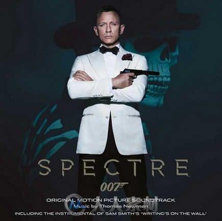 原声大碟 - 007-YLD SPECTRE
