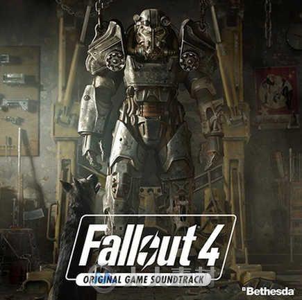 游戏原声音乐 - 辐射4 Fallout 4