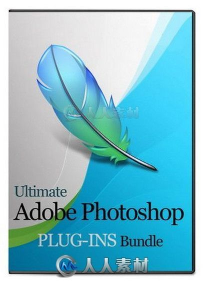 Photoshop超级插件包2015年12月合辑 Adobe Photoshop Plug-ins Bundle December 2015