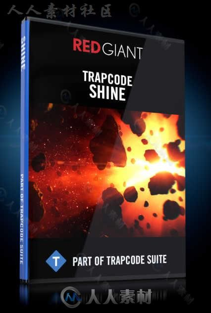 RedGiant Trapcode红巨星视觉特效AE插件包V14.1.1版14 / 作者:抱着猫的老鼠 / 帖子ID:16744200,4705305