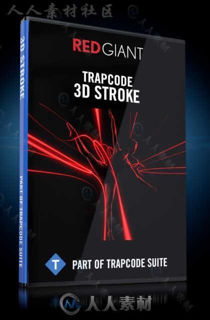 RedGiant Trapcode红巨星视觉特效AE插件包V15.0.1版5 / 作者:抱着猫的老鼠 / 帖子ID:16753019,5409884