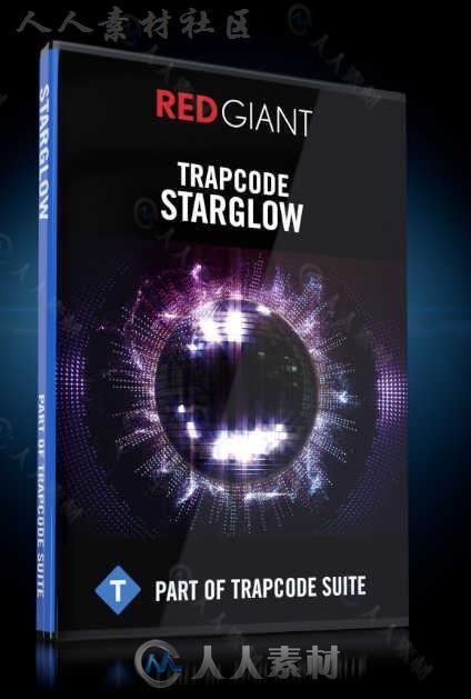 RedGiant Trapcode红巨星视觉特效AE插件包V15.0.1版14 / 作者:抱着猫的老鼠 / 帖子ID:16753019,5409884