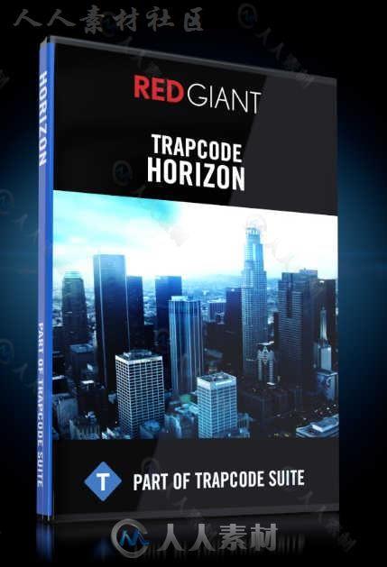 RedGiant Trapcode红巨星视觉特效AE插件包V15.1.3版