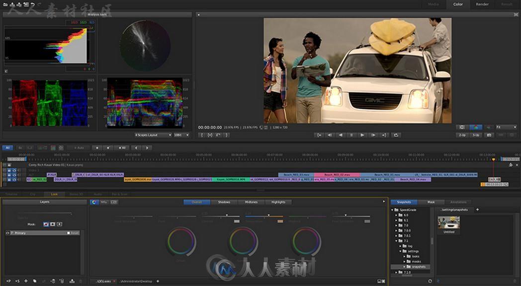 Premiere Pro CC 2019非线剪辑软件V13.0.2 Mac版21 / 作者:抱着猫的老鼠 / 帖子ID:16752022,5312620