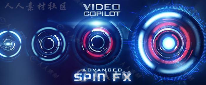 Videocopilot出品AE插件合辑V2016版 VIDEOCOPILOT PLUGIN COLLECTION