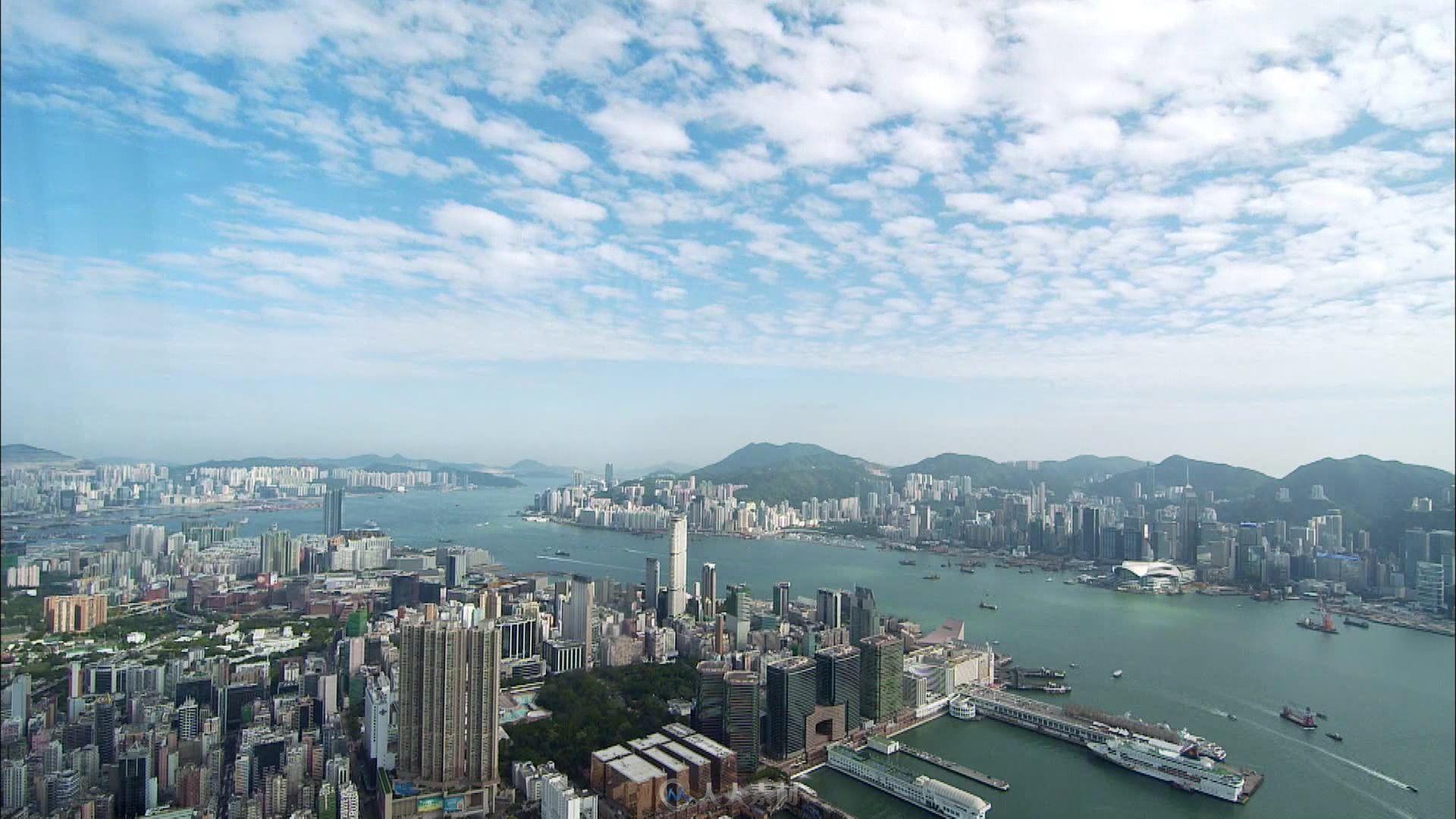 海滨视频船舶快速延时进港实拍纠纷-素材视频素材土地城市图片