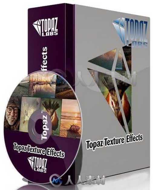 Texture Effects纹理特效软件V2版