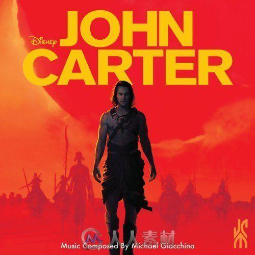 原声大碟 -异星战场 John Carter