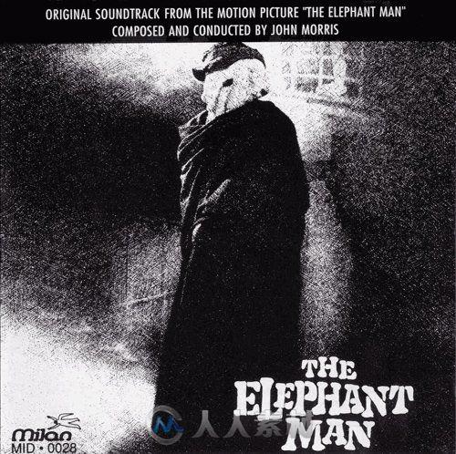 原声大碟 -象人 The Elephant Man