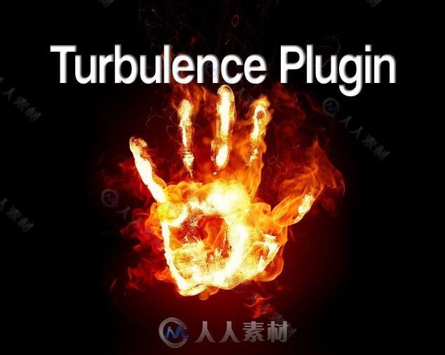 TurbulenceFD流体粒子模拟特效C4D R20- R23插件V1.0.1465版