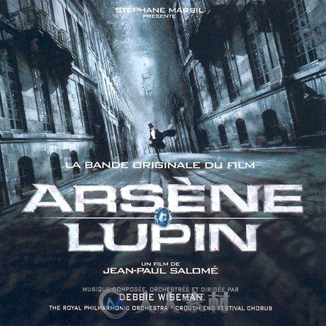 原声大碟 -绅士大盗 Arsene Lupin