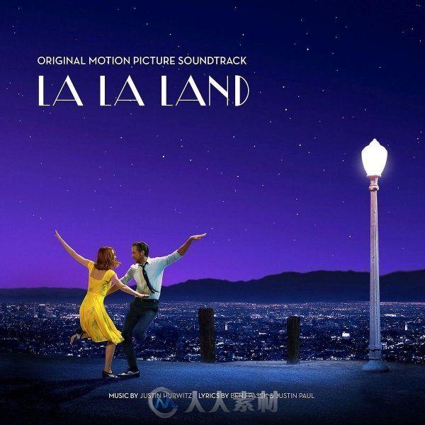 原声大碟 -爱乐之城 La La Land