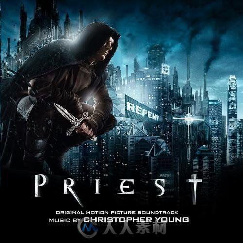 原声大碟 -圣徒 Priest