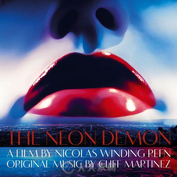 原声大碟 -霓虹恶魔 The Neon Demon
