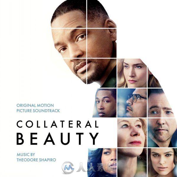 原声大碟 -附属美丽 Collateral Beauty