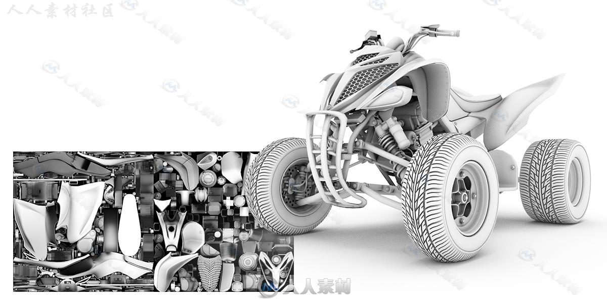 Substance Designer纹理材质制作软件V2018.3.0.1826版30 / 作者:抱着猫的老鼠 / 帖子ID:16752041,5313483