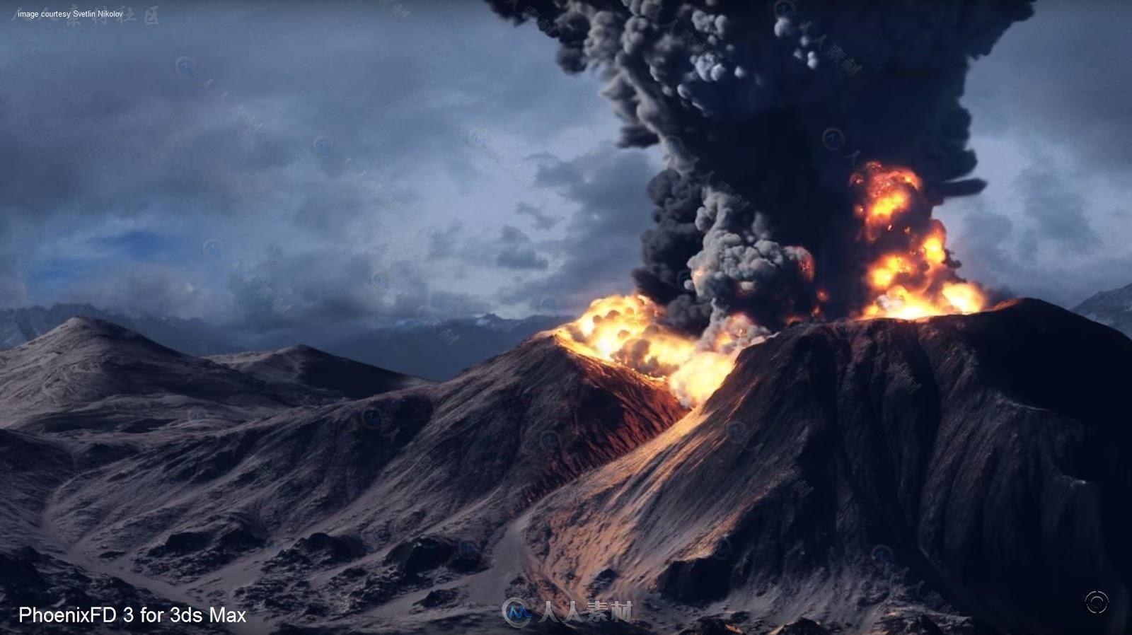背景 壁纸 风景 火山 游戏截图 桌面 1600_898