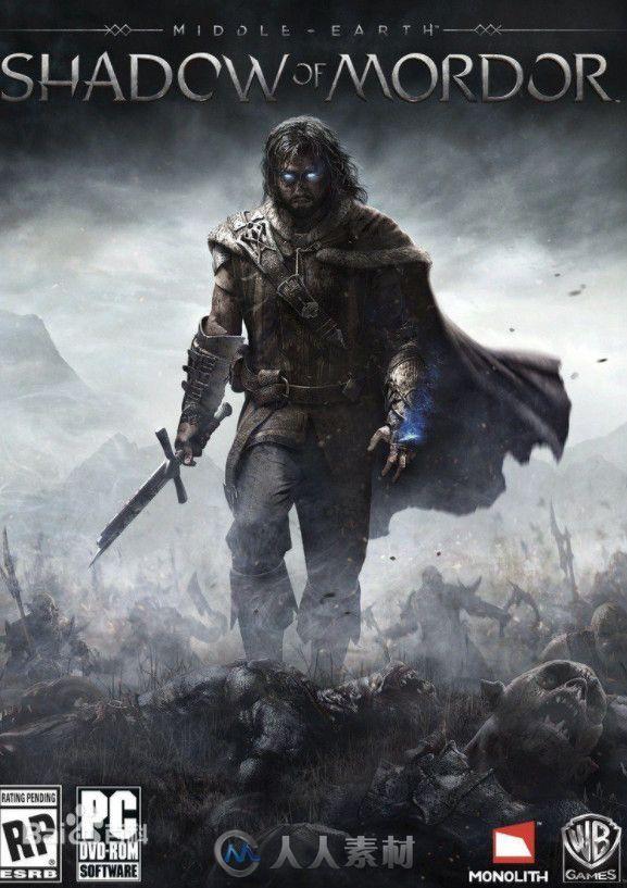 游戏原声音乐 -中土世界:暗影魔多 Middle Earth: Shadow of
